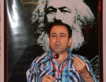 گوڵهكهی ماركس هێشتا لێرهیه!